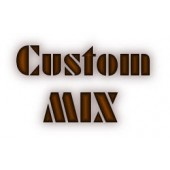 Mix Them!   Customize your order - Free Shipping